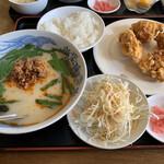 台湾料理 味鮮 - 料理写真: