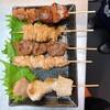 喜MAMA屋 - 料理写真:串焼き