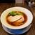 中華蕎麦 三藤 - 料理写真:中華そば