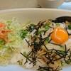 キッチン けとる - 料理写真:とろたま丼並850円