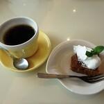 127466298 - 黒酢スイーツ&コーヒー