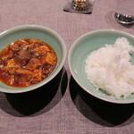 慈華 - 四川麻婆豆腐