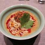 慈華 - 担々麺