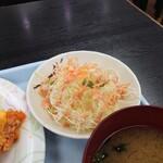 Kuukoushokudou - サラダ(20-03)