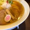 麺組 - 料理写真:塩大
