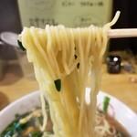 Chuugokuyataijuuhachiban - 麺リフト