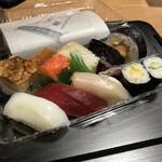 魚爲 - 料理写真: