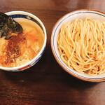 伊武記 - 料理写真:特製もり・中盛り