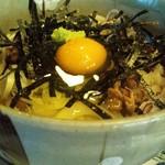 手打ちうどん そば 上野 - 料理写真: