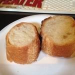 オーピンク - フランスパン