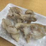 但馬屋 - エチオピア(豚足)   380円(税抜)