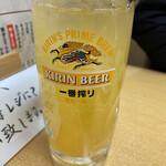 但馬屋 - ミックスジュースチューハイ   450円(税抜)