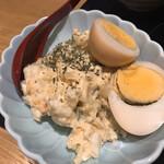 おでん 和食 銀座おぐ羅 -