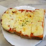 スカーレット - チーズトースト