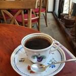 ヴォルール・ドゥ・フルール - ブレンドコーヒー