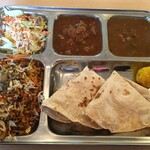 カフェと印度家庭料理 レカ - 料理写真: