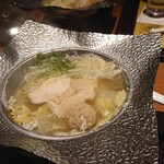 萩姫の湯栄楽館 -