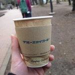 ブルースカイコーヒー - カップ