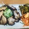 Taifuu - 料理写真:焼豚盛り合わせ