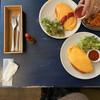 カフェ ウワイト - 料理写真: