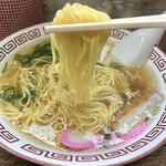 千崎製麺 -
