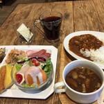 EDIT DINING  - 明らかに食べすぎ^^;
