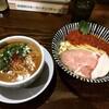 二代目むじゃき - 料理写真:【限定】チリトマチーズつけ麺 ¥900-