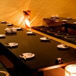亀戸個室居酒屋 酒と和みと肉と野菜 -