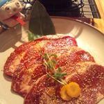 石垣島の焼肉屋 - ロース