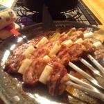 石垣島の焼肉屋 - 串