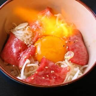 【ランチ】コスパ最高!焼肉ランチ880円~!コース提供もOK