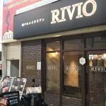 肉バル×イタリアン RIVIO -