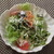 ティティモ - 料理写真:サラダ