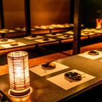 奈良個室居酒屋 名古屋料理とお酒 なごや香 -