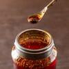 香蘭 - 料理写真:ラー油