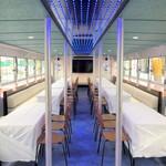アニバーサリー クルーズ - z120名定員大型パーティー船