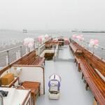 アニバーサリー クルーズ - 125名定員大型パーティー船