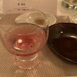 神田小川町 幻のイタリアン カンティーニ - 食前酒
