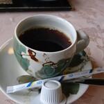 宮崎邸 - コーヒー