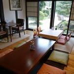宮崎邸 - 和で落ち着いた雰囲気