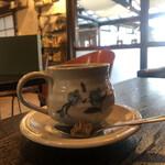 古民家カフェ きのこくらぶ -