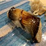 第三春美鮨 - 煮穴子 穴子 165g活〆 筒漁 韓国 釜山