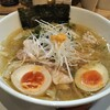 ra-mentenjinshitadaiki - 料理写真:特製とりそば