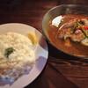 札幌スープカリー アナンダ - 料理写真: