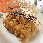丁丁 - 焼餃子