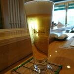 127543824 - 生ビール熟撰