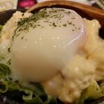 沖縄食堂 ハイサイ - ポテサラ♪