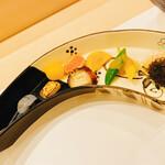 Sushiamami - 前菜