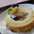 パリル - 料理写真:マロンロールです。