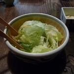 櫻守 - サラダ